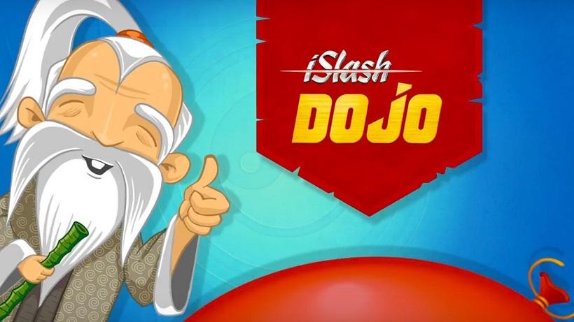 iSlash Dojo