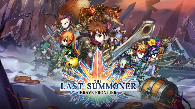 Brave Frontier - The Last Summoner