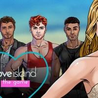 Es gibt eine neue Saison in Love Island - das Spiel zur Dating-Show