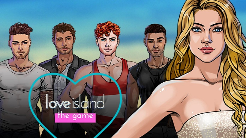 Love Island The Game