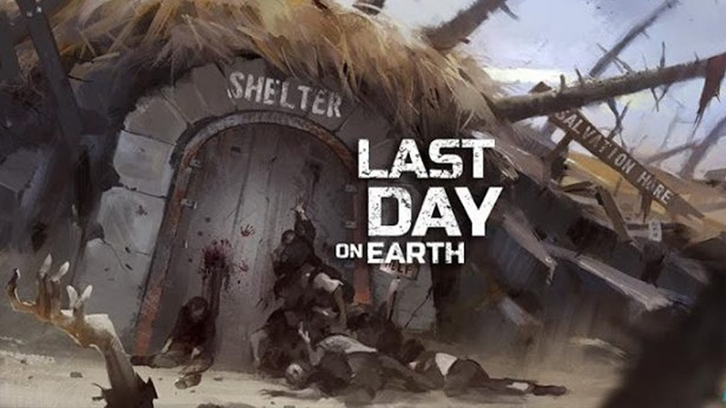 Last Day on Earth – Survival