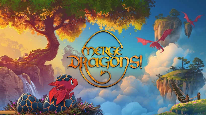 Merge Dragons