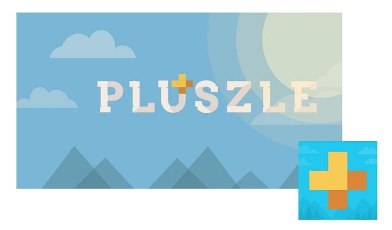 Pluszle