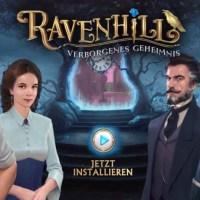 Es gibt neue Kapitel und Quests in Ravenhill - Verborgenes Geheimnis