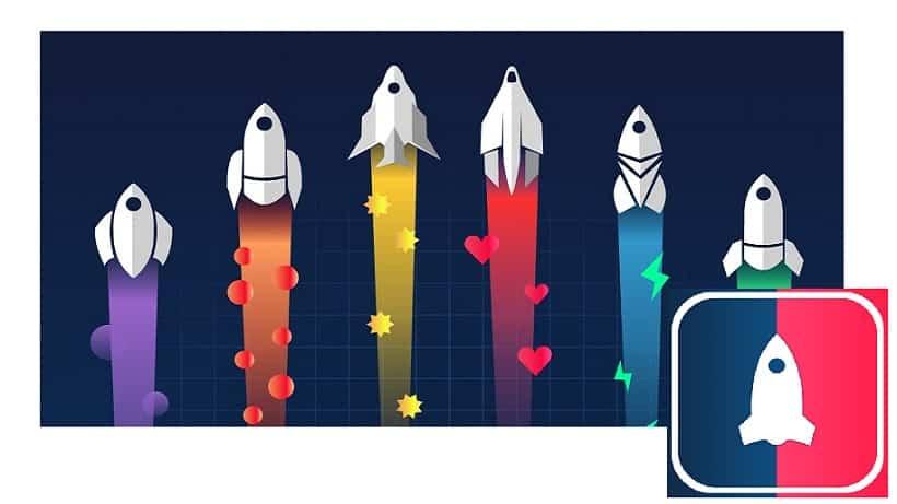 Racey Rocket