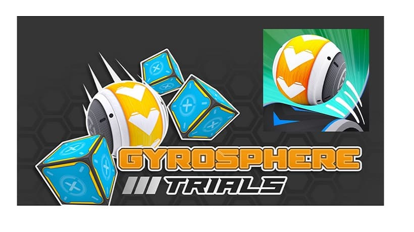 GyroSphere Trials