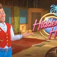 Jetzt mit neuen Spielmodi: Hidden Hotel!