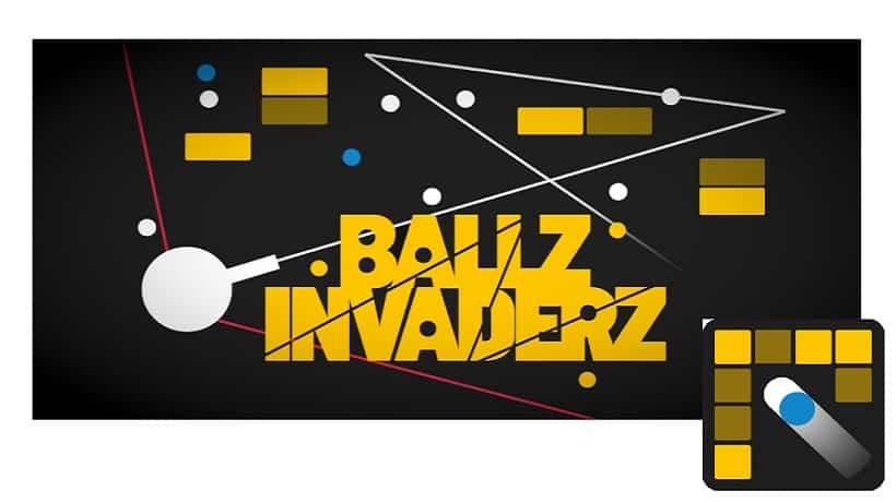 Ball Invaderz