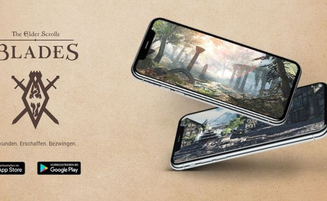 The Elder Scrolls - Blades