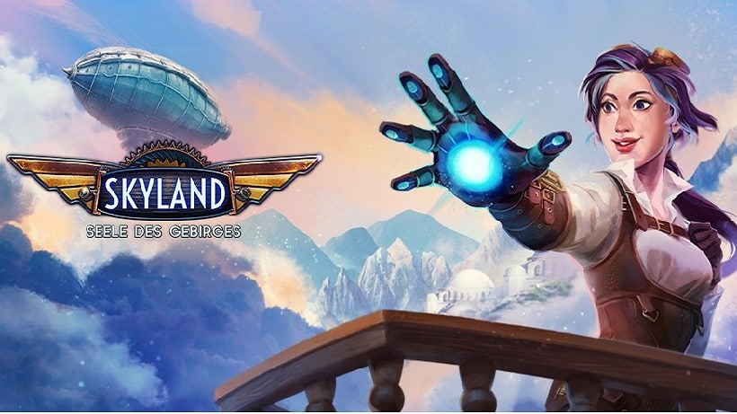 Skyland - Seele des Gebirges