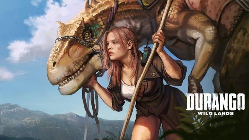 Durango - Wild Lands