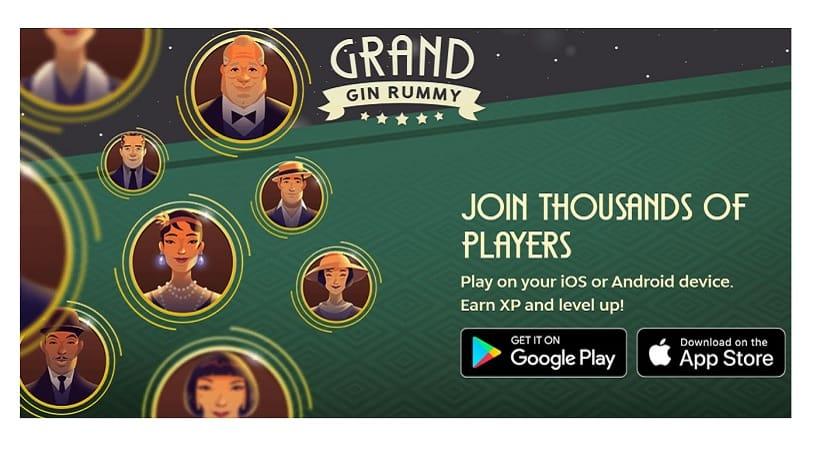 Grand Gin Rummy 2