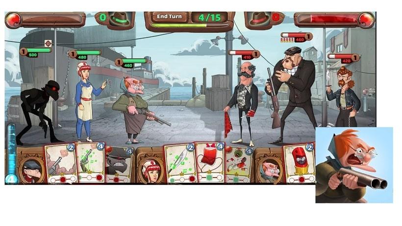 Mafioso - Gangster Paradise