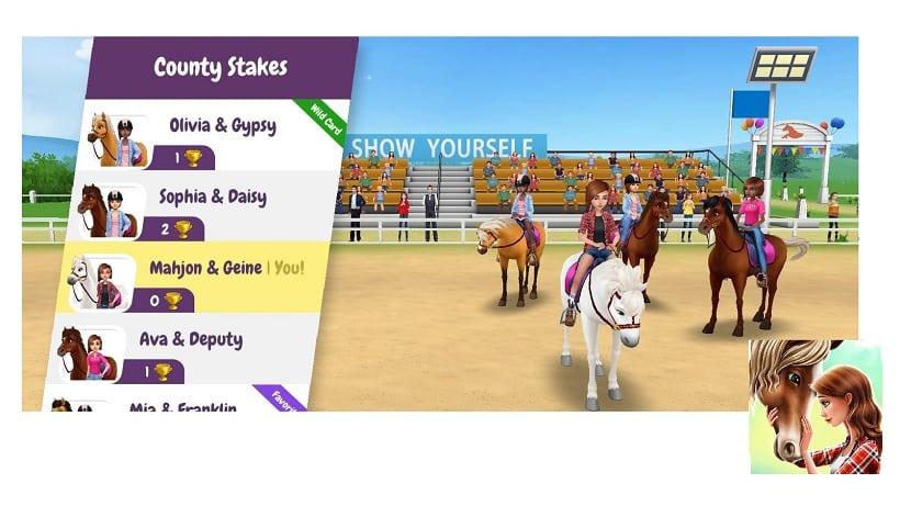 Mein Pferde-Abenteuer