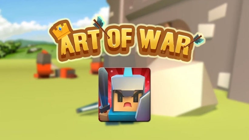 Art of War - Legions