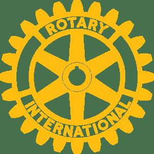 Ротари Rotary лого