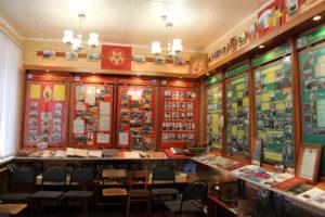 музей солженицына в костроме
