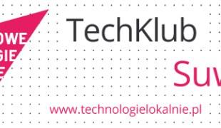 Logotyp TechKlubu Suwałki