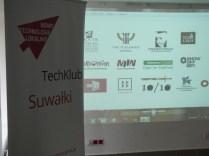 TechKlub Suwałki kwiecień 2015