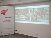TechKlub listopad 2015