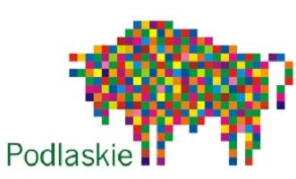 Logo Województwo Podlaskie
