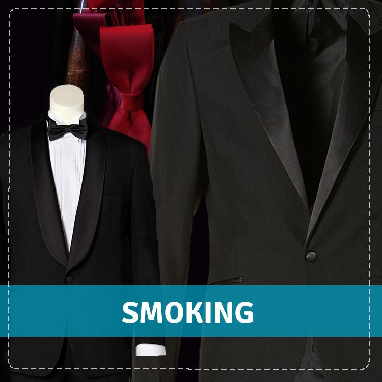 smoking huren