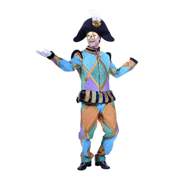 clown-historisch