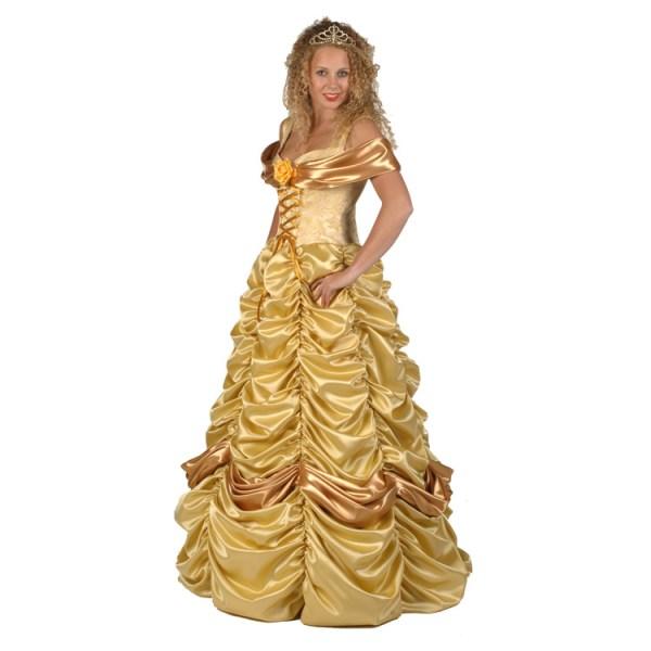 jurk middeleeuws belle