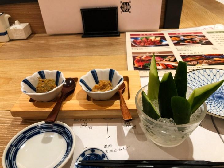 東京コトブキ なめ味噌きゅうり