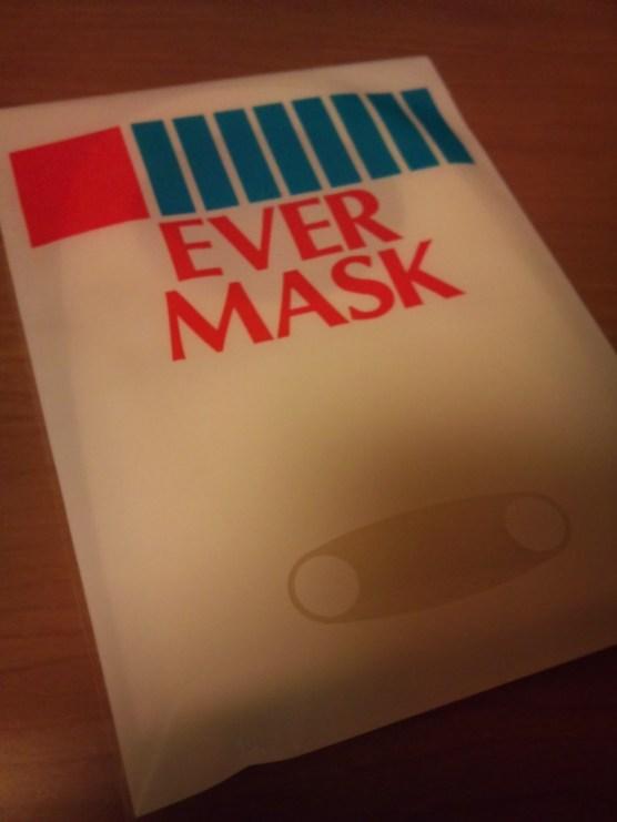 エバーマスクパッケージ表