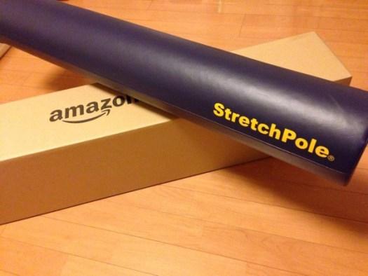 StretchPole