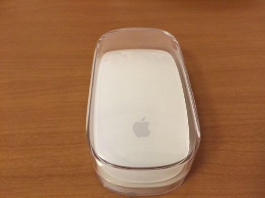 Magic Mouseパッケージ