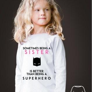 koszulka z nadrukiem batmana dla chłopca