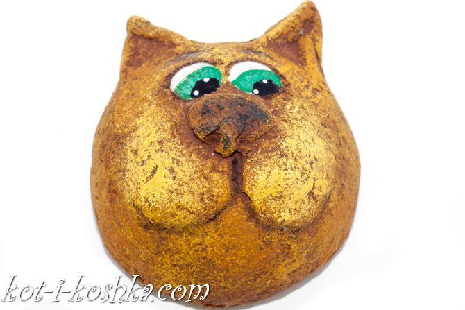 панно кот (6)