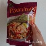 KALDI  『Soot Thai スータイ パッタイ』 具だけあれば簡単!うまし!