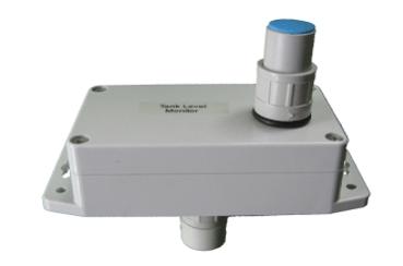 Tank Level Monitor