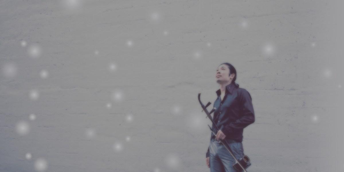 雪の降る空 ブックレット1
