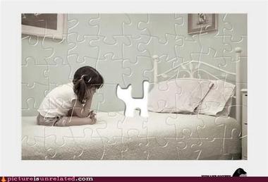 puzzle bez kota