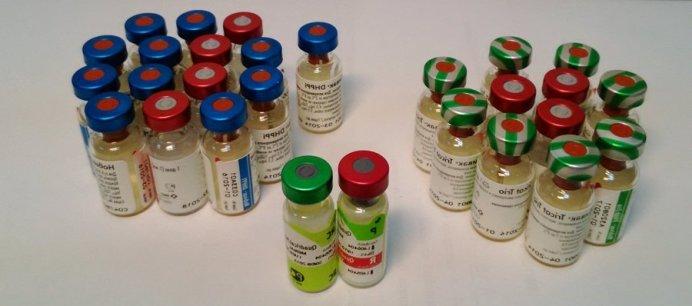 Вакцинируйте кошку от гепатита современными препаратами