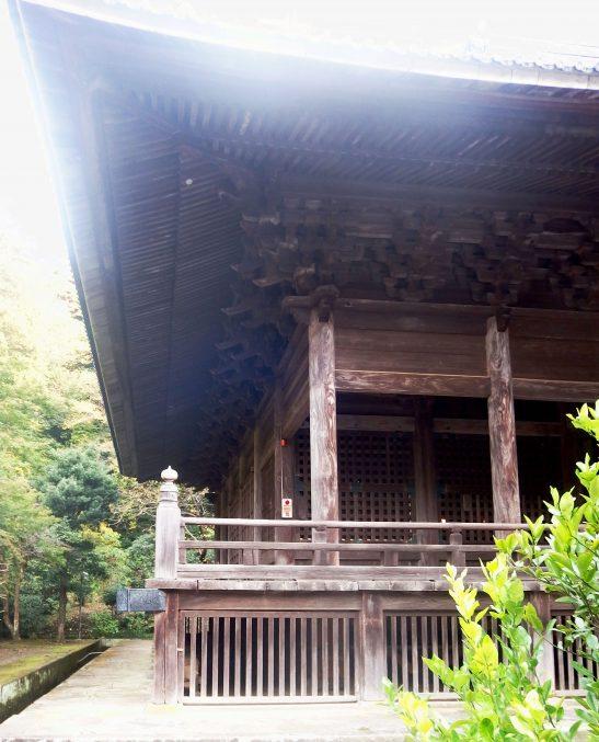 本妙寺 祖師堂