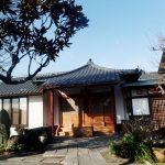 千手院 光明寺のそばにある、小さなお寺。アクセスデータ付き。