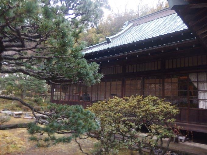 東慶寺 書院