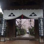 極楽寺 忍性ゆかりの、桜のきれいなお寺です。アクセスデータ付き