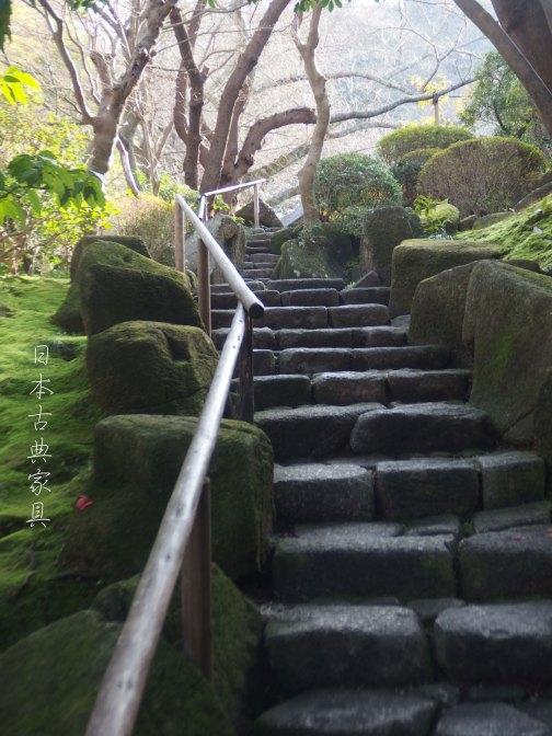 報国寺庭園