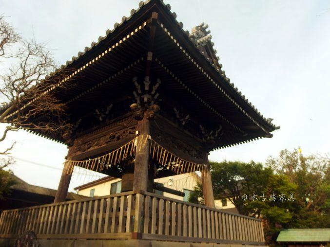本覚寺 小町 鎌倉駅の近くの、えびす講が楽しい、人形供養の寺。アクセスデータ付き