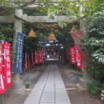 八雲神社 大町 厄払いと大町祭りで有名。アクセスデータ付き