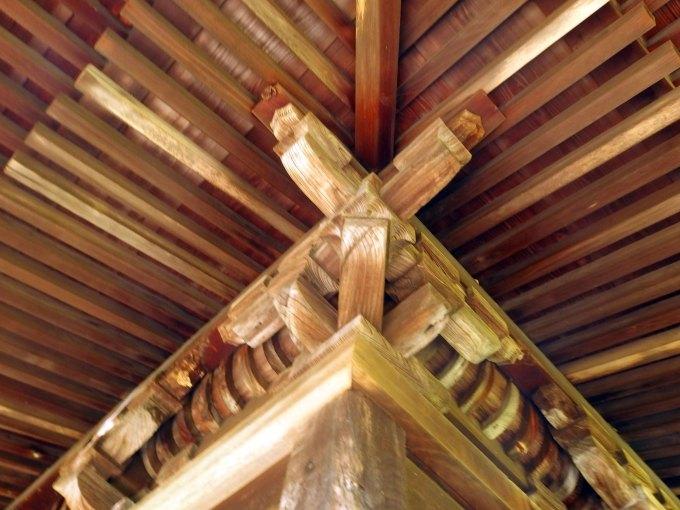 長寿寺 観音堂