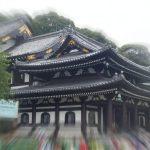 長谷寺(長谷観音)美術館・洞窟・紫陽花が名物のお寺、アクセスデータ付き。