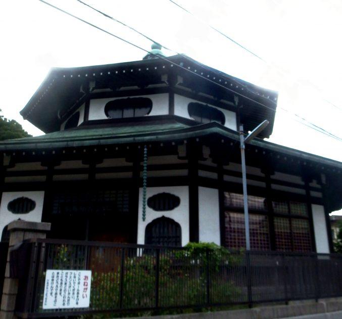 妙本寺 比企ヶ谷幼稚園