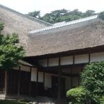 三渓園 鶴翔閣 特別公開。日本美術界の伝説もある、大茶人原三渓の、ご自宅訪問。